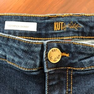 New Skinny jeans